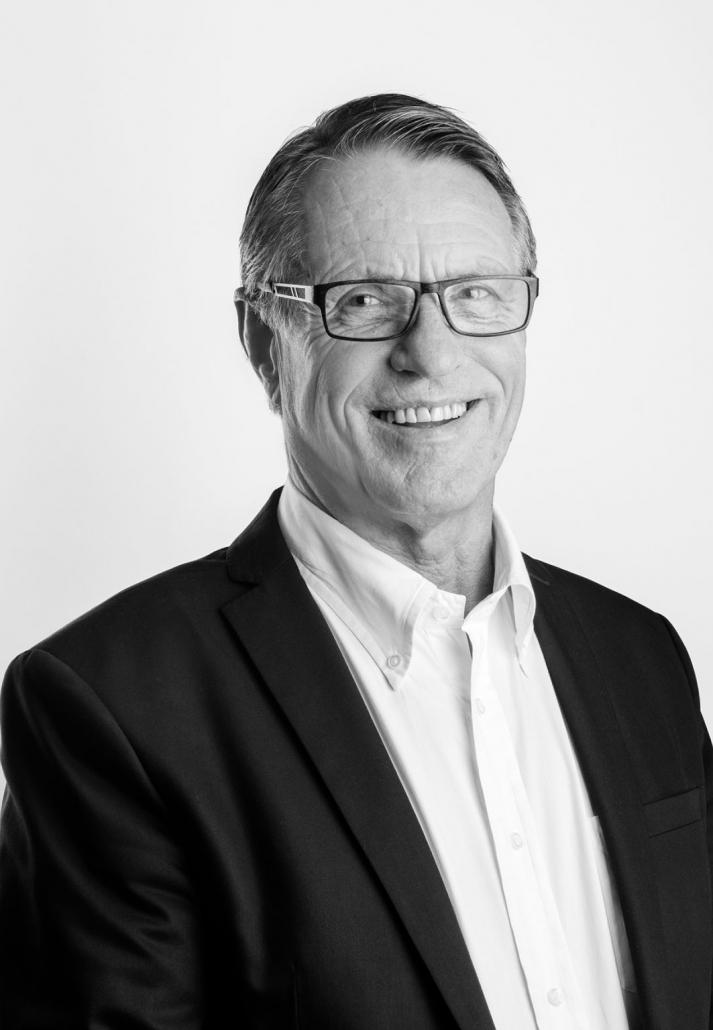 Tor Hansen